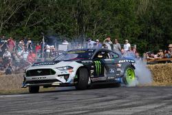 Ford Mustang RTR Vaughn Gittin