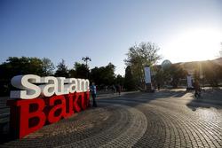 Salam Baku logo