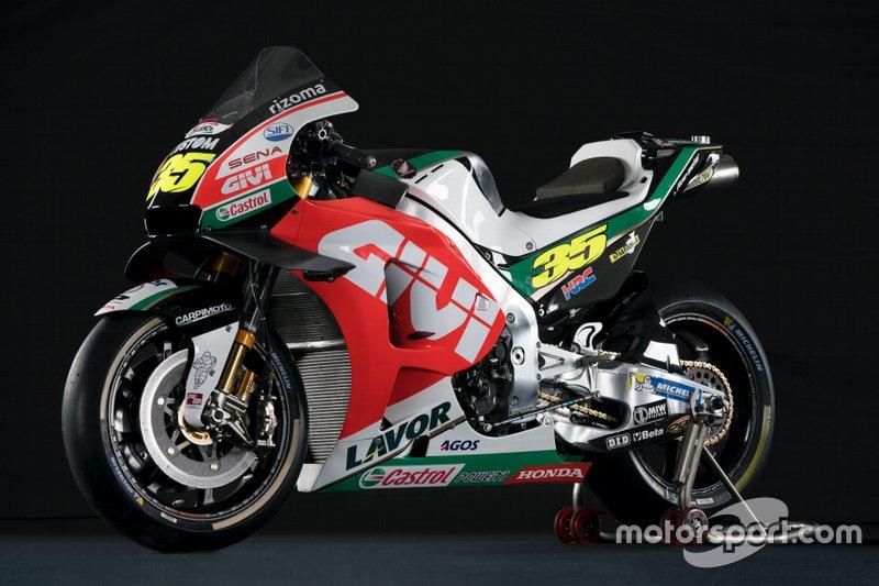 Moto Team LCR Honda