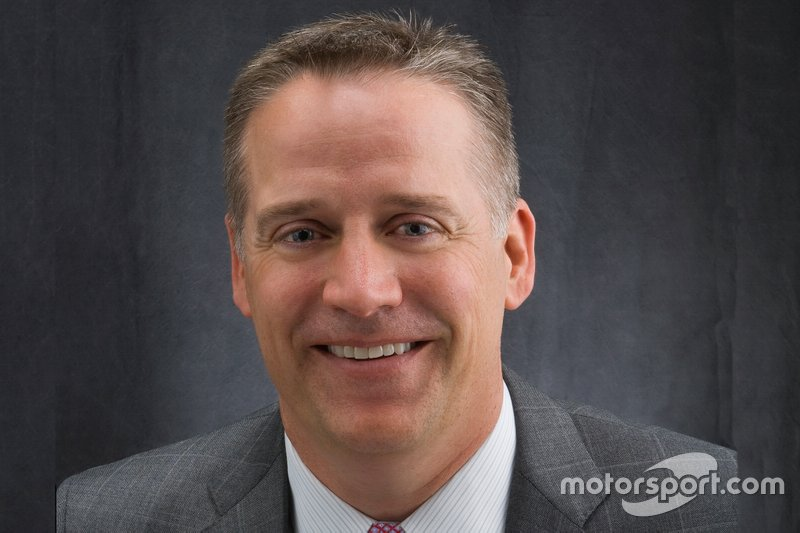 Ted Klaus, president of Honda Performance Development