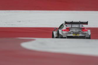 Pascal Wehrlein, Mercedes-AMG Team HWA, Mercedes-AMG C63 DTM