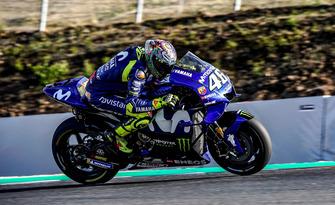 Valentino Rossi, Yamaha, test Brno agosto