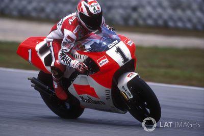 500cc: GP de Malasia