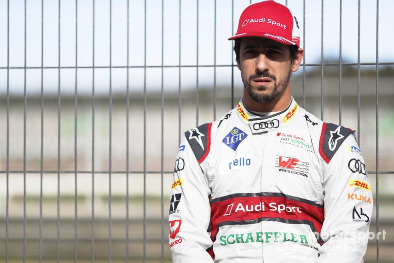 """""""Ich liebe den Macau-Grand-Prix, aber jeder, der dort an den Start geht, muss sich der Risiken bewusst sein. Motorsport ist gefährlich und wir nie zu 100% sicher sein. Wir müssen der unglaublichen Arbeit der FIA in Sachen Sicherheit danken. Dieser Unfall hat gezeigt, wie sicher diese Autos sind."""""""