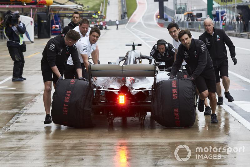 Lewis Hamilton – TL2