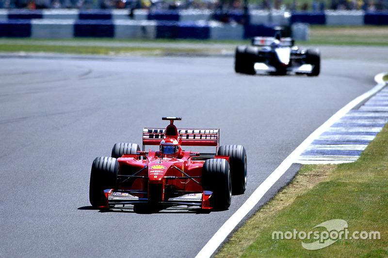 Más tarde, se anunciaba que Schumacher sería reemplazado por Mika Salo en las seis carreras restantes con Ferrari.