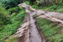 Аргентинские дороги