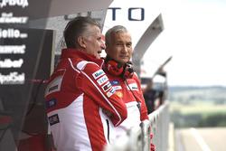 Davide Tardozzi, Ducati Team Team Principal