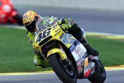 Valentino Rossi, Honda