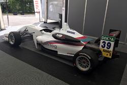 BullFrog GP car