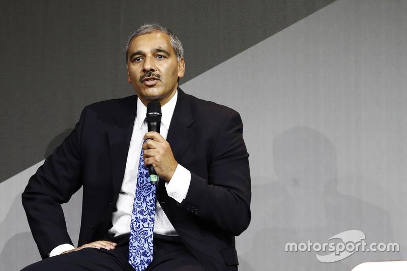 Mandhir Singh, Vorstandsmitglied, BP Europa SE