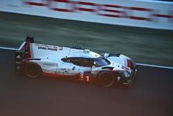 #1 Porsche Team Porsche 919 Hybrid: Neel Jani, André Lotterer, Nick Tandy
