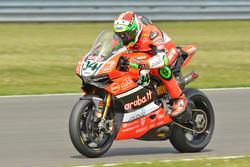 Давіде Джуліано, Aruba.IT Racing - Ducati
