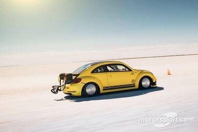 Präsentation: VW Beetle LSR