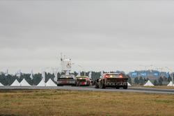 Nicolas Bonelli, Bonelli Competicion Ford, Facundo Ardusso, JP Racing Dodge, Mariano Werner, Werner