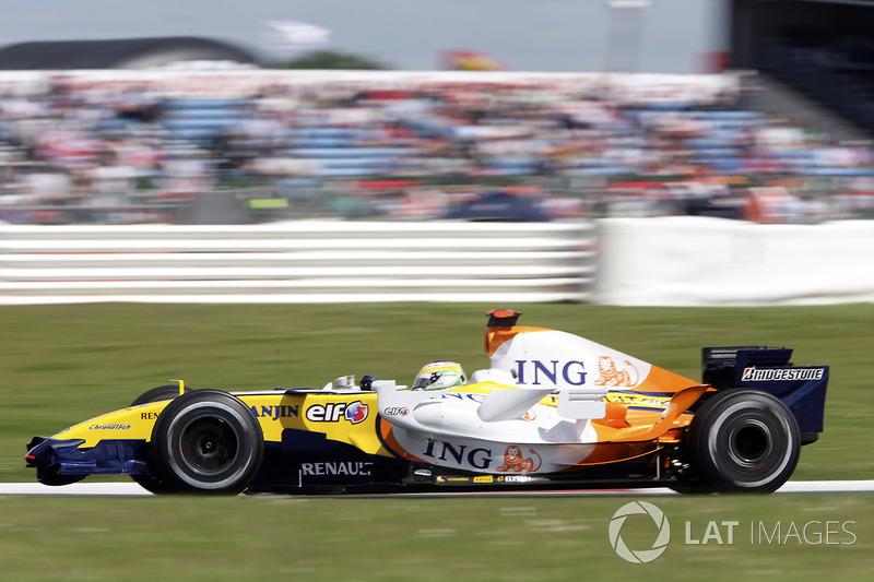Renault R27 (2007)
