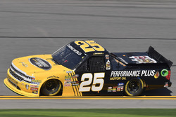 Dalton Sargeant, GMS Racing, Performance Plus Motor Oil Chevrolet Silverado