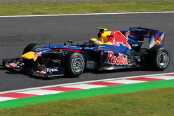Mark Webber, Red Bull Racing RB6