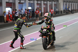 Hafizh Syahrin, Monster Yamaha Tech 3, Johann Zarco, Monster Yamaha Tech 3
