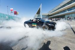 L'arrivo di Valtteri Bottas e Lewis Hamilton, Mercedes AMG F1