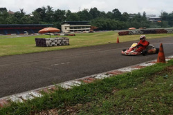 Latihan gokart, Sentul International Karting Circuit