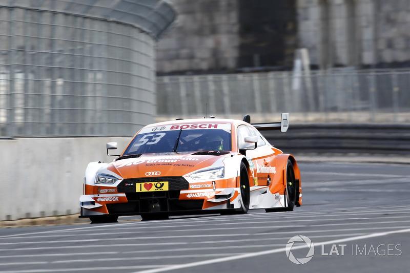7. Jamie Green, Audi Sport Team Rosberg, Audi RS 5 DTM