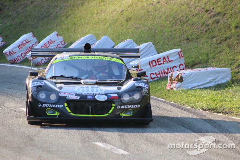 Michl Motorsport