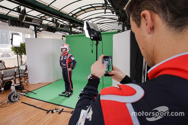 Marc Marti, Hyundai Motorsport