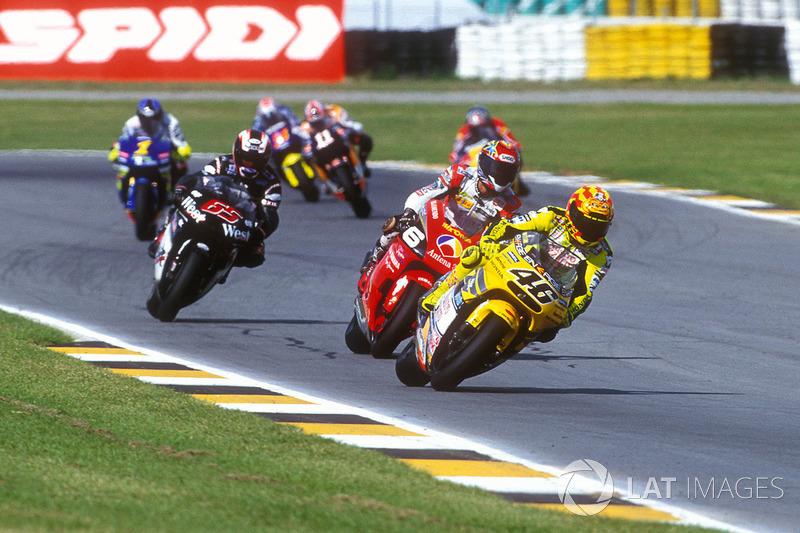 4. Гран Прі Південної Африки-2001