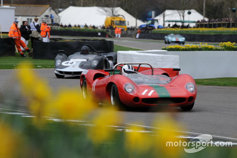 Surtees Trophy, Tony Sinclair, Lola T70