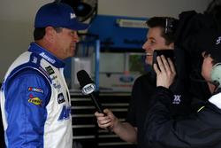 Michael Waltrip, Premium Motorsports Toyota