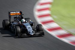 Alfonso Celis Jr., Sahara Force India F1 VJM09 Development Driver