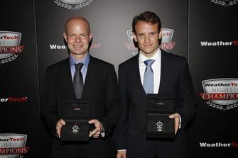 Tudor Watches, #3 Corvette Racing Chevrolet Corvette C7R, GTLM: Antonio Garcia, Jan Magnussen