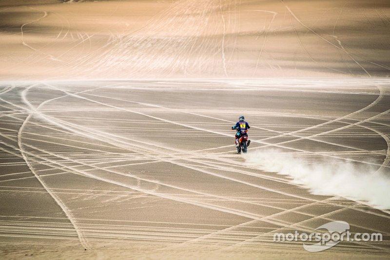 Маттиас Валькнер, Red Bull KTM Factory Team, KTM 450 (№1)