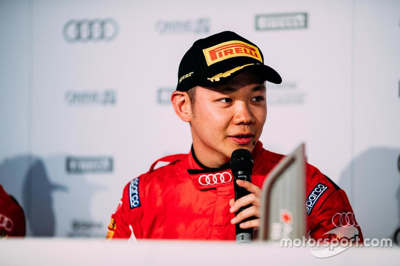Anderson Tanoto, Hard Memory Hero Super Car Team