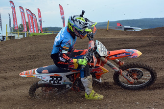 Antonio Cairoli, KTM Factory Racing
