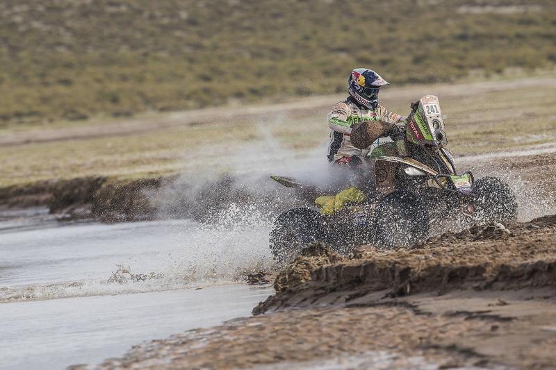Dakar Dominador