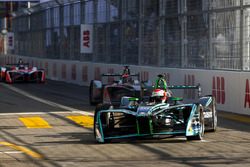 Nelson Piquet Jr., Jaguar Racing, Edoardo Mortara, Venturi Formula E Team