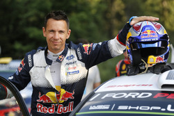 Julien Ingrassia, M-Sport Ford