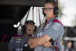 Team Penske Chevrolet, Jon