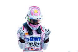 Race winner Maximilian Gunther, BWT Arden
