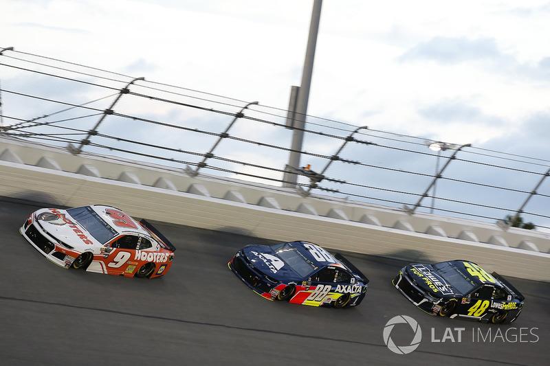 Hendrick Motorsports (Chevrolet)