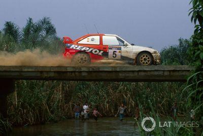 Rally Indonesia