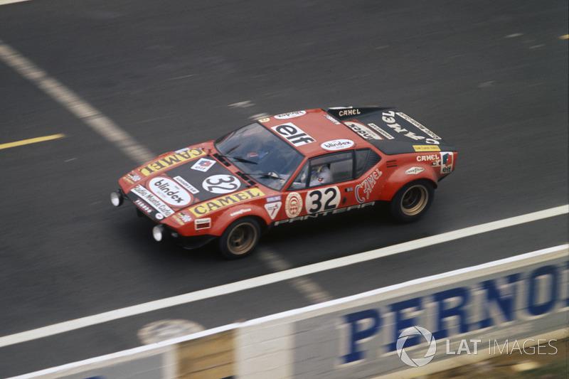 1972: Fernando de Baviera