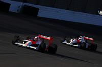 McLaren Honda MP4/4(ストフェル・バンドーン)、McLaren Honda MP4/6(ジェンソン・バトン)