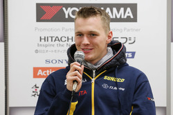 Maximilian Günther, Team LeMans