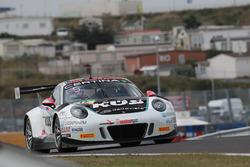 #17 KÜS TEAM 75 Bernhard, Porsche 911 GT3 R: David Jahn, Kévin Estre