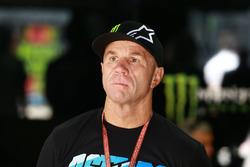 Randy Mamola, manager de Bradley Smith, Tech 3 Yamaha