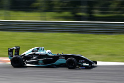 David Richert, Cram Motorsport