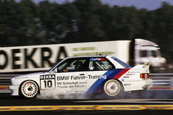 Jacques Laffite, BMW M3 Sport Evolution